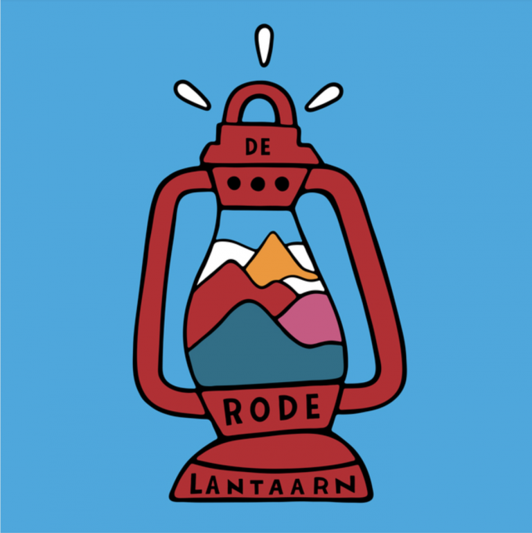 De Rode Lantaarn