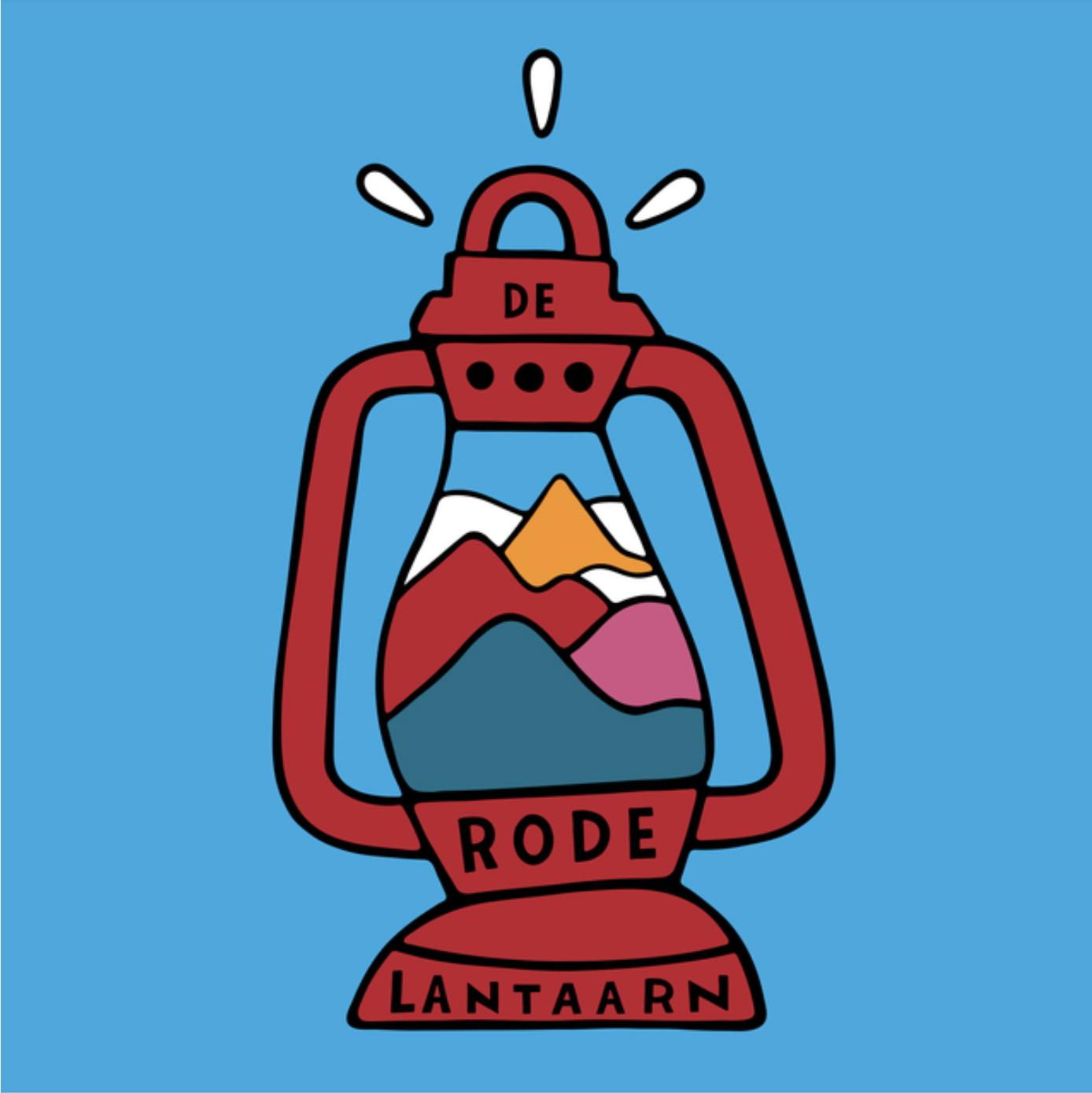 De Rode Lantaarn podcast