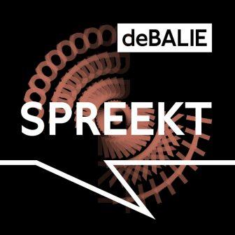 De Balie Podcast