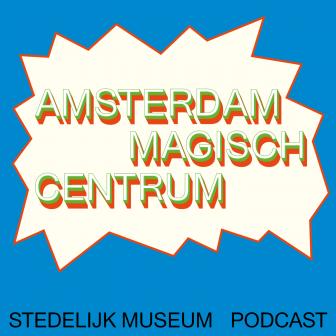 Stedelijk Museum Podcast