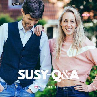 Susy Q&A