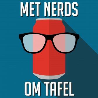 Met Nerds Om Tafel