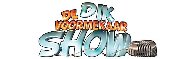 De Dik Voormekaar Show