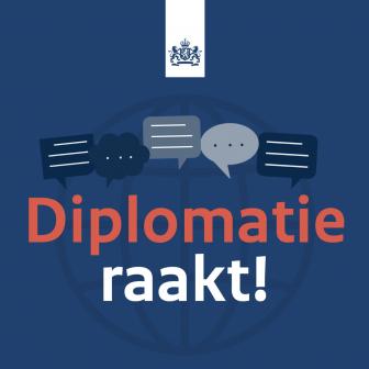 Diplomatie Raakt!