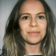 Presentator van De Monica Geuze Fanpodcast