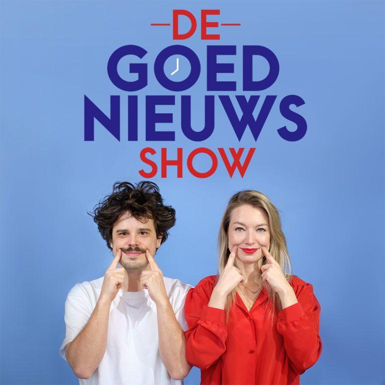 De Goed Nieuws Show