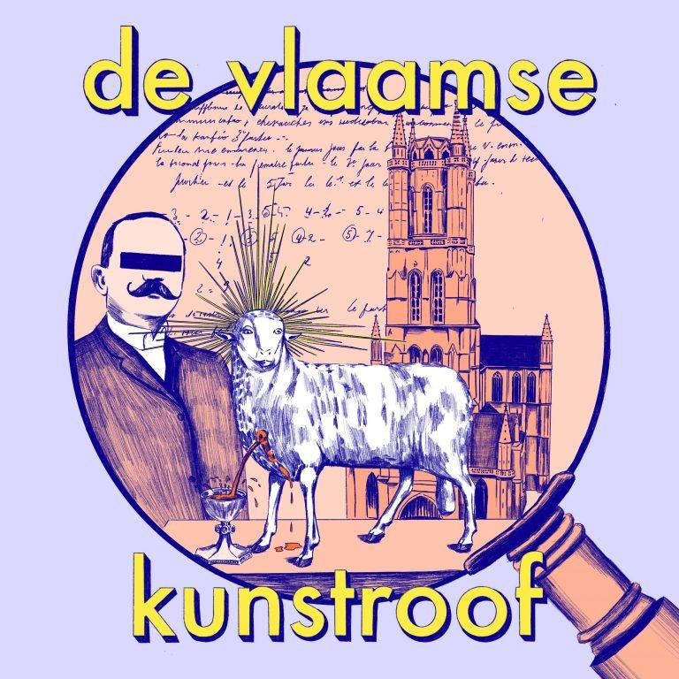De Vlaamse Kunstroof