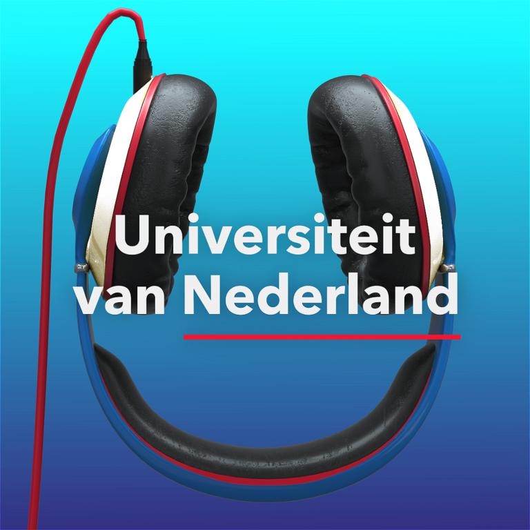 Universiteit van Nederland