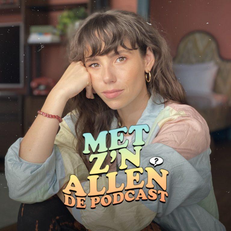 #METZNALLEN De Podcast